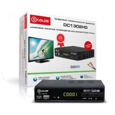 Цифровая приставка DC1302HD