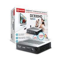 Цифровая приставка DC930HD