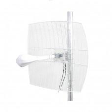 Параболическая MIMO антенна - 21 дБ для 3G / 4G / Wi-Fi