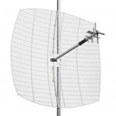 Параболическая антенна МИМО 27 дБ - KNA27-800/2700C
