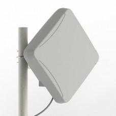 Антенна PETRA BB MIMO 2x2 UNIBOX (2G/3G/4G/LTE)