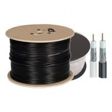 Коаксиальный кабель RG-6 U Professional (Морозостойкий)