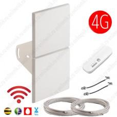 4G комплект с Wi-Fi модемом 14x2 MIMO