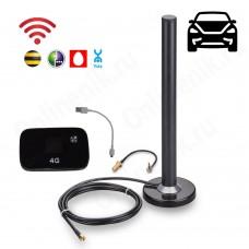 Автомобильный комплект для 3G/4G интернета