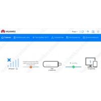 Huawei E8372-320 c Wi-Fi (Универсальный 3G / 4G модем)