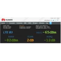 Модем Huawei E8372m c Wi-Fi (модификация Smart)