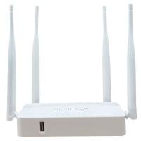 Роутер WiFi 3G | 4G ZBT WE1626