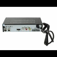Цифровая приставка Eplutus DVB-165T