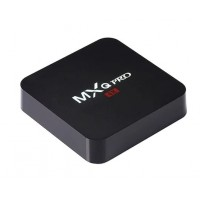 Андроид ТВ приставка MXQ 4K Ultra 2Gb/16Gb