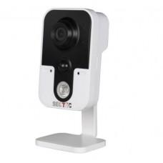 Домашняя HD Wifi IP камера IL-HIP303W-1M-ZY