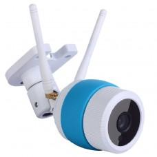 WiFi уличная IP камера - Street HIP320